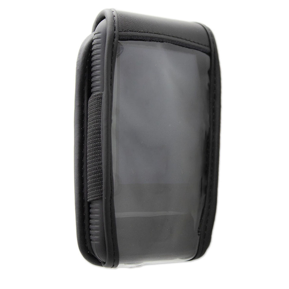 Smartphone Case for Dexcom G6 Leather-Case with belt clip ...