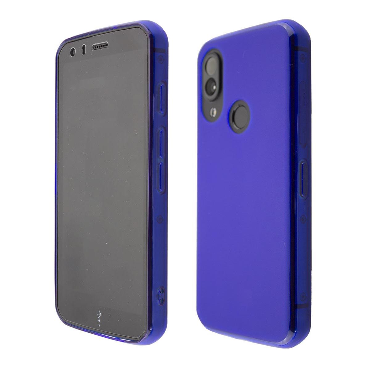Caseroxx-TPU-Case-pour-Cat-S62-Pro-fait-de-TPU miniature 9