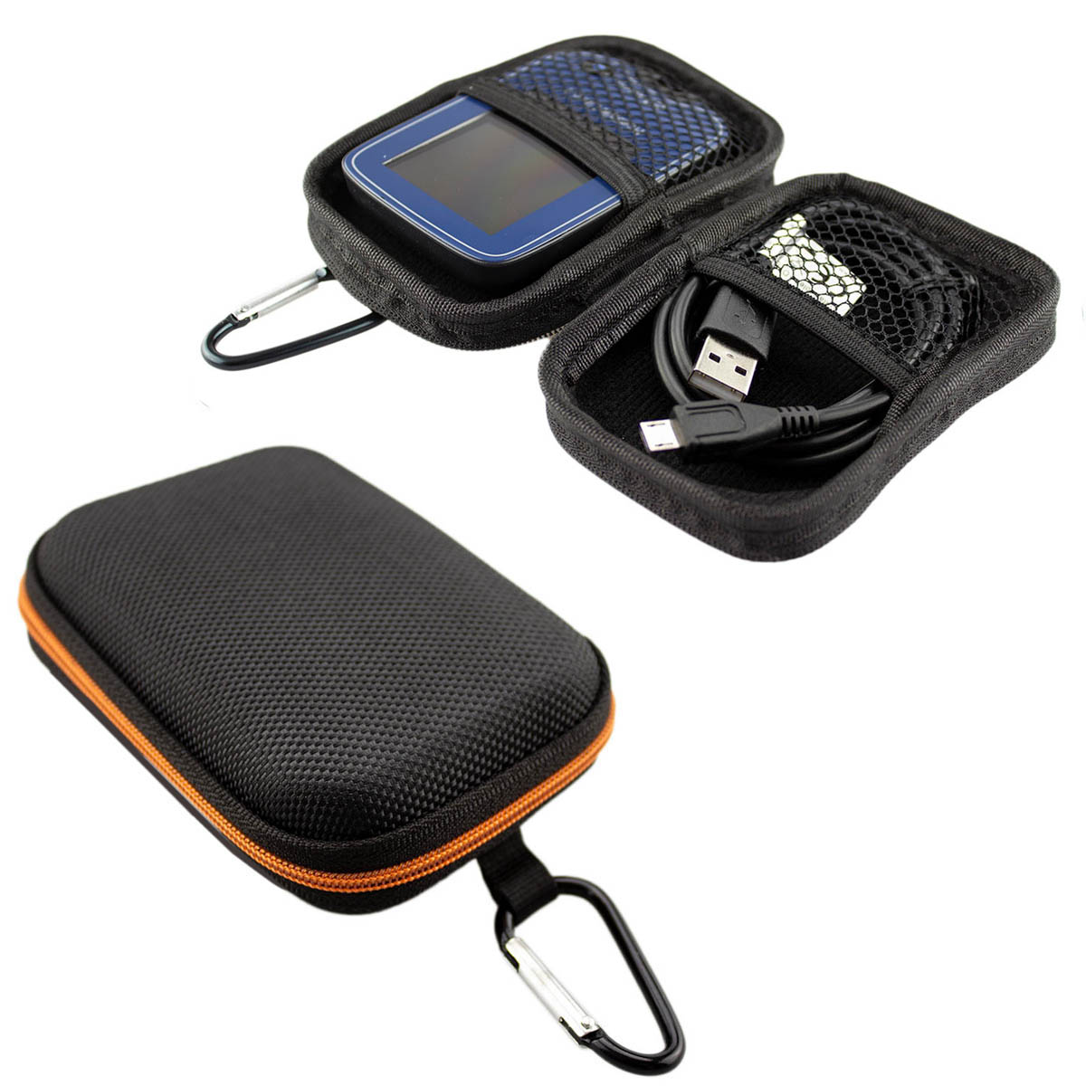 thumbnail 8 - caseroxx Blood glucose meter Hard Case suitable for Freestyle Libre 1 / 2 /  Ins